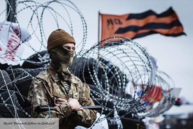 Аграрные бунты на Украине: Бредихин предупредил Зеленского о вероятности захватов ОГА