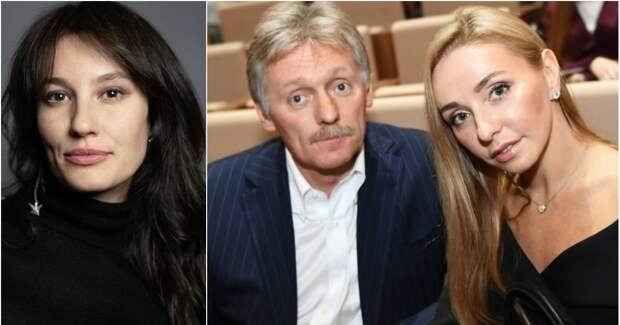 """Фото """"Их не жалко"""": Миро заявила, что никто не сочувствует Навке и Пескову"""