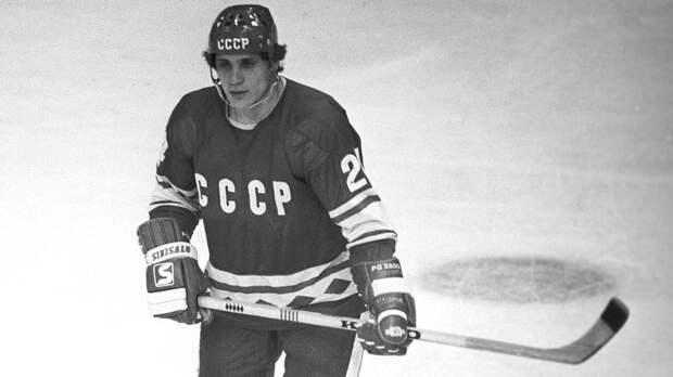 Великому голу советского хоккеиста Макарова — 38 лет. Он терпел боль, но забил Канаде крутым броском в девятку