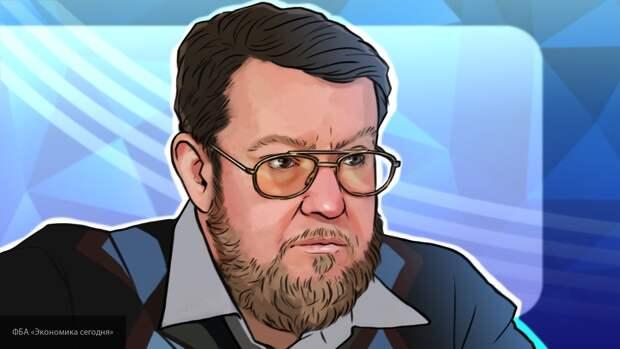 Сатановский назвал главную проблему Байдена перед встречей с Путиным