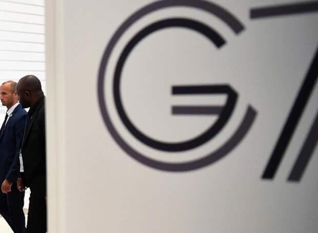 Глава МИД Германии выступил против присоединения России к G7