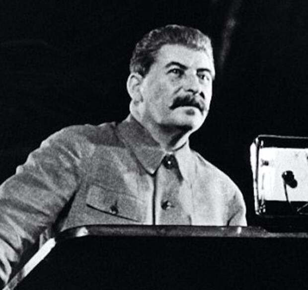 Несколько рассказов о Сталине 2
