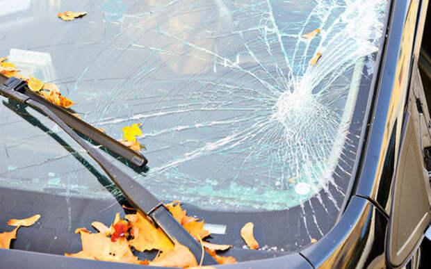 Автовладелец отсудил компенсацию за упавший на его Ford контактный провод