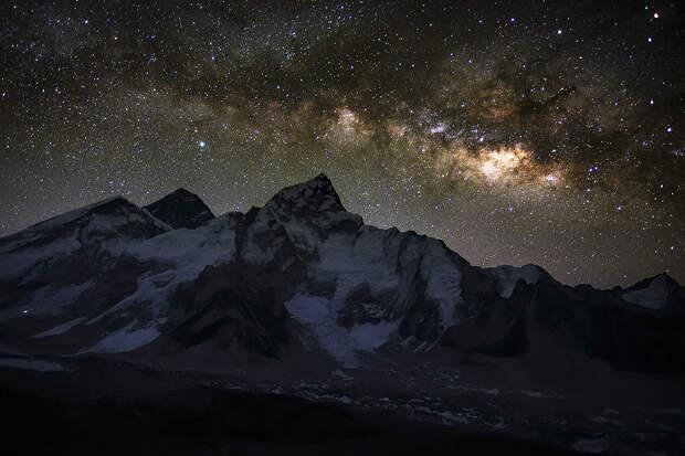Где на Земле еще можно увидеть звезды