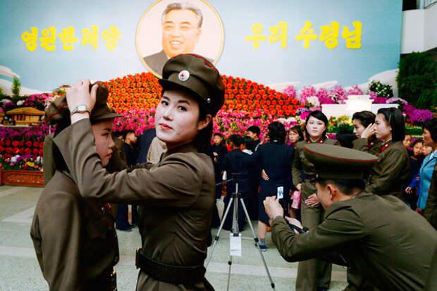 Что представляет собой КНДР на самом деле