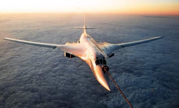 Эксперт раскрыл планы обновления стратегической авиации России