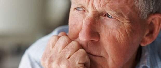 Сенильная деменция: как распознать первые симптомы?