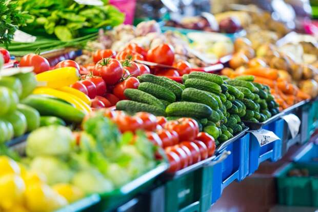 Росстат сообщил о резком повышении цены на популярный овощ