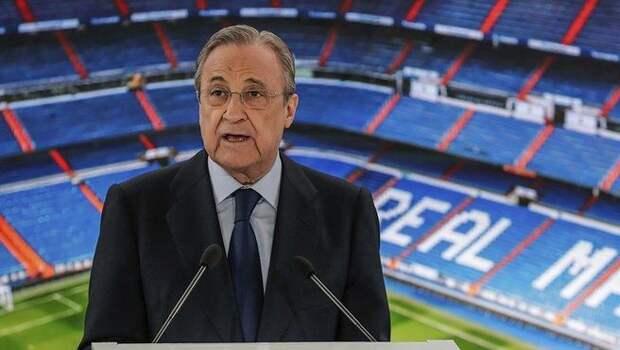 Перес — о провале Суперлиги: «Один из клубов АПЛ не проявлял особого интереса, это начало заражать других»