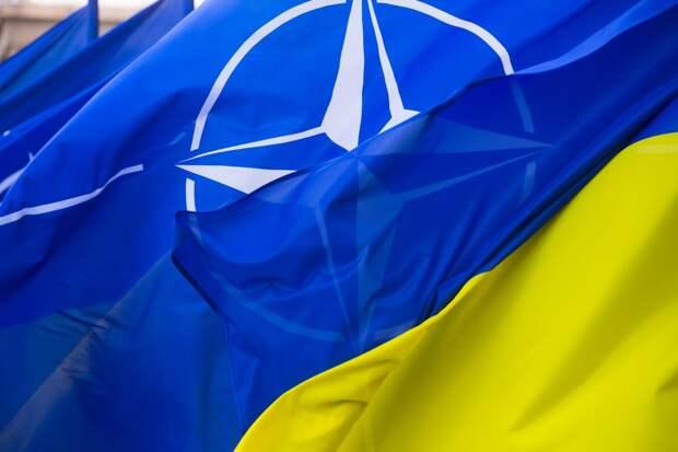 Украина раскритиковала итоги саммита НАТО