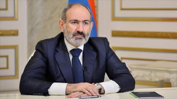 Очередная ложь армянских властей: коридор через Сюник