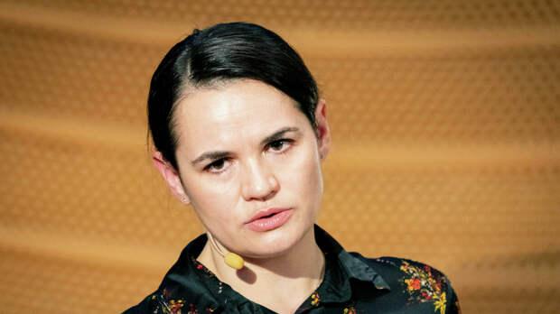Тихановская рассказала о своей ошибке