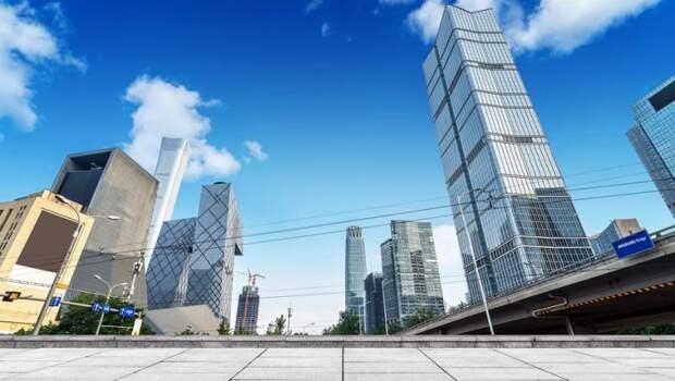 Китайское чудо: чем вызван рекордный рост китайской экономики