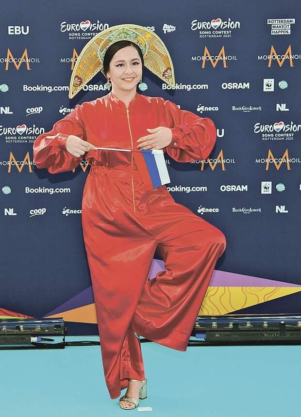 Кто против Манижи: Главные фавориты «Евровидения»
