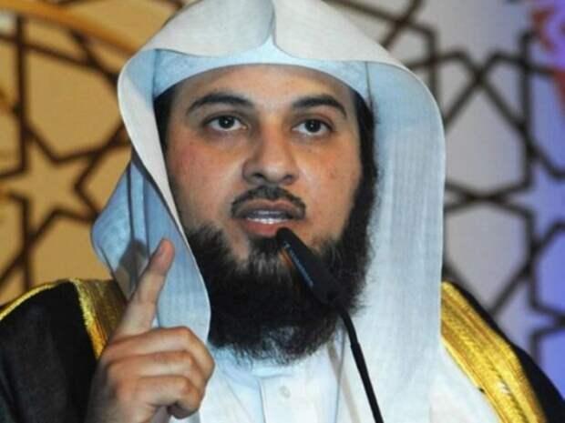 Саудовский богослов разрешил убить Кадырова