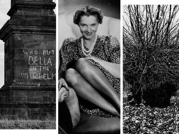 «Кто положил Беллу в Ведьмин вяз?»: самое жуткое нераскрытое убийство Великобритании