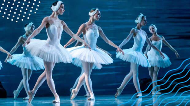 Проект «Ингосстраха» иБольшого театра поднимет российский балет нановый уровень