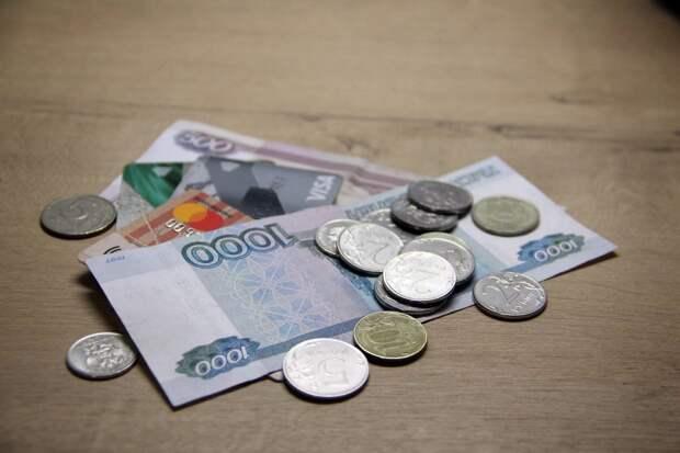 Оборот розничной торговли и общественного питания снизился в Усть-Кутском районе