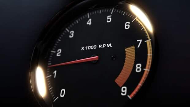 Вредно ли ездить на низких оборотах двигателя