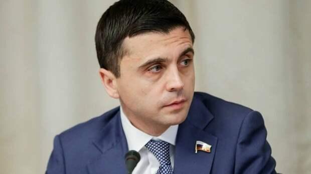 США выписали Навальному «билет на тот свет» — Бальбек
