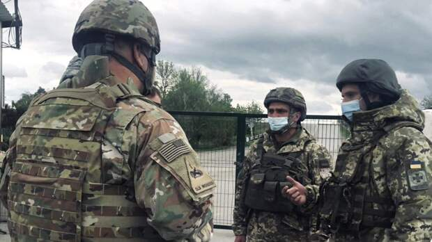 Донбасс посетила аналитики из США