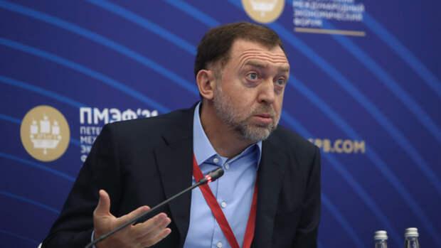 Дерипаска считает, что у Путина есть карт-бланш до 2030 года
