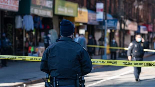 Американец откусил палец выходцу из Азии в самом центре Нью-Йорка