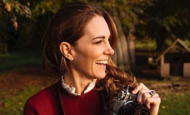 Подарок от герцогини: Кейт Миддлтон спрятала копии своей новой книги по всей Великобритании