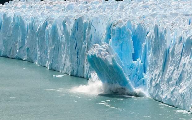 Ученые нашли новую причину таяния льдов в Арктике