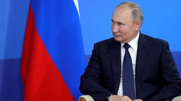 Путин примет участие в заседании Совета коллективной безопасности ОДКБ в Бишкеке