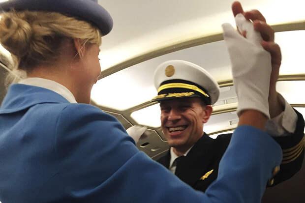 Бывшая стюардесса рассказала, за что могут уволить бортпроводников