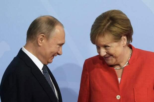 Экс-посол США на Украине Хербст: Путин добился большой победы