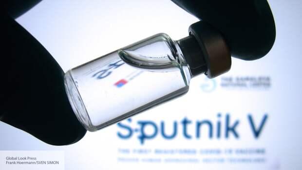 Ученый оценил риск появления поддельных копий вакцины  «Спутник V»