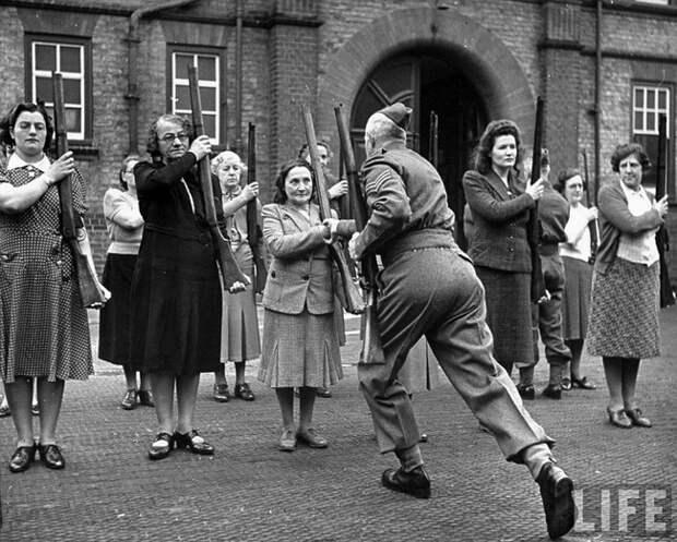 Исторические фотографии о женщинах, которые меняли мир (52 фото) -  41