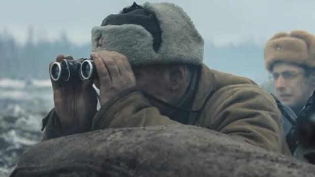Драма «Ржев» возглавила пятерку популярных фильмов о войне у жителей Забайкалья