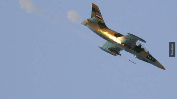 СМИ: боевая авиация Сирии возобновила вылеты с авиабазы Шайрат в Хомсе