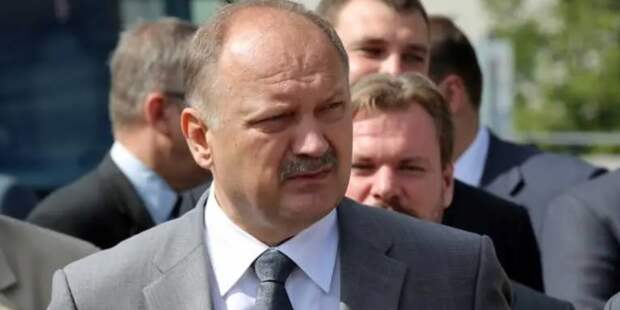 Беглову «подложили» Бондаренко