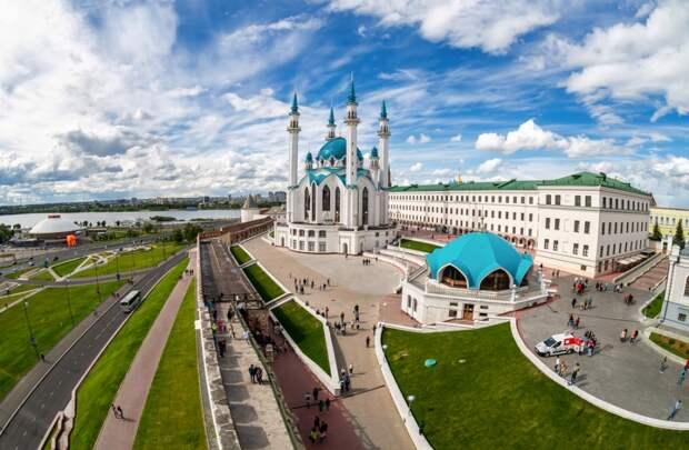 Население крупнейших мегаполисов в современной России и во времена СССР