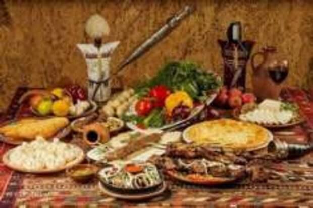 Россияне выбрали ТОП Стран мира с лучшей кухней