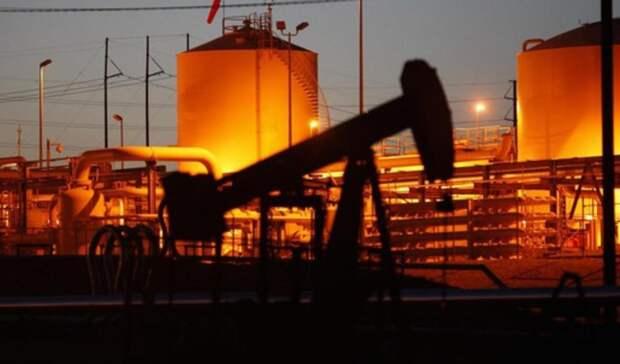 Быстрого восстановления уровня добычи нефти в США не будет