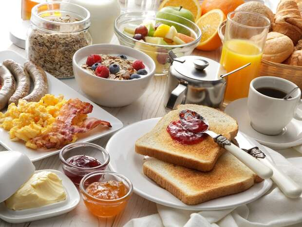 Раскрыт рецепт идеального завтрака для похудения