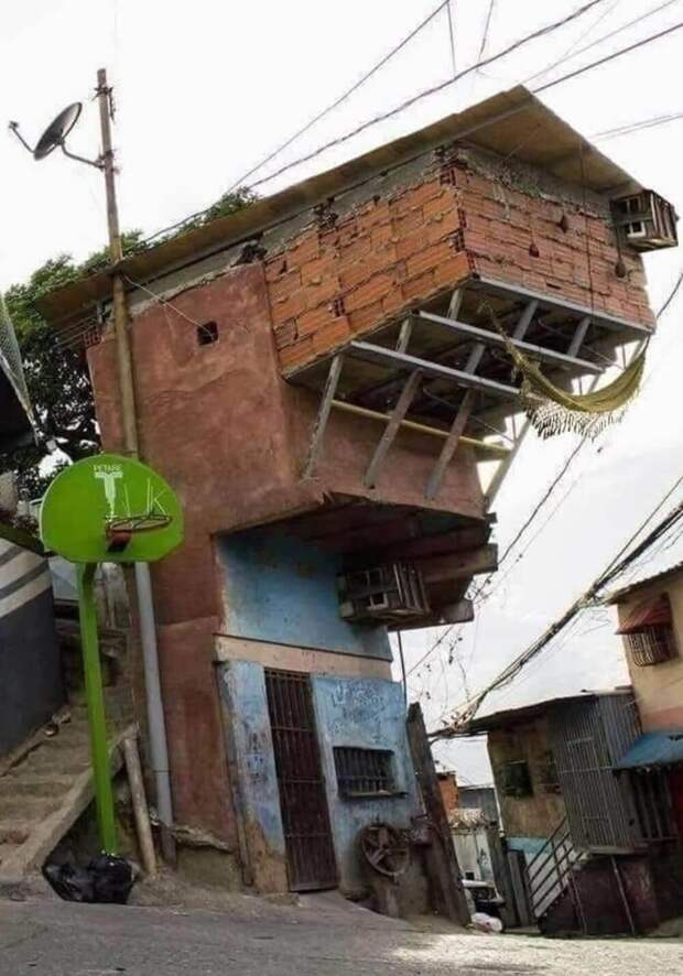 Они мечтали быть архитекторами, но что-то пошло не так: 13 смешных фото