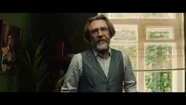 Закос под Достоевского или просто старость? Шнуров удивил поклонников густой бородой