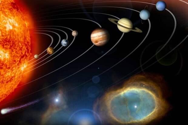 Солнечная система меняется и никто не знает почему
