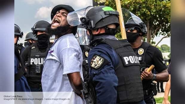 В США допустили начало расовой гражданской войны