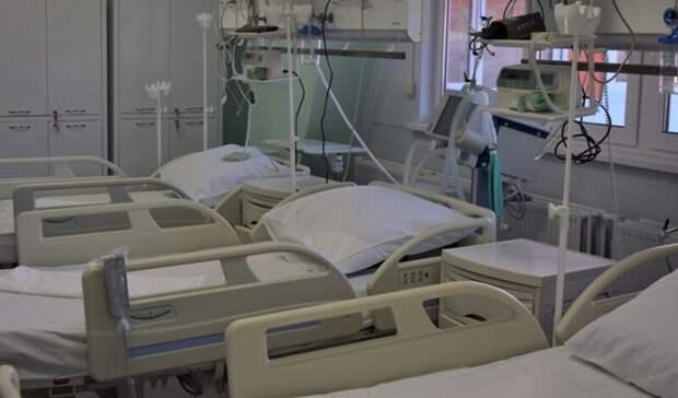 Аутоиммунные и хронические заболевания за сутки погубили 8 волгоградцев
