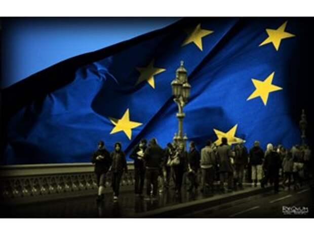 Будущее Европы будет решаться в центре континента