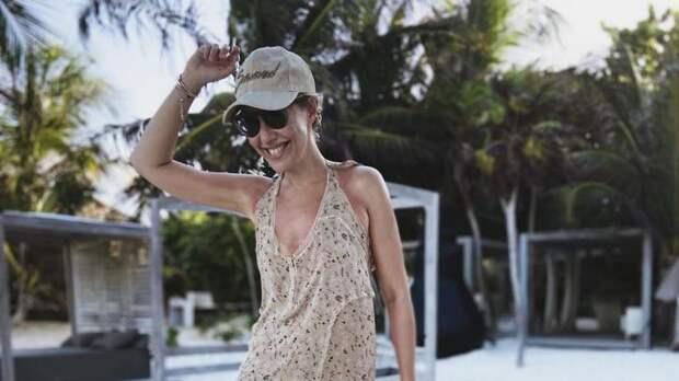 «Как жить?»: Собчак ответила на критику своей «анорексии»