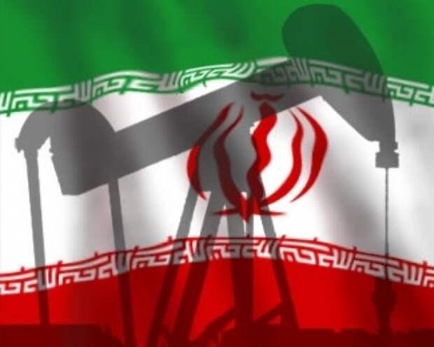 Иран санкции добыча