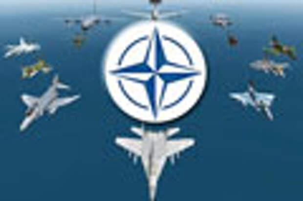 «Воздушная полиция» НАТО сменит прописку?